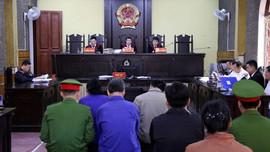 Xét xử phúc thẩm vụ án gian lận thi cử tại Sơn La