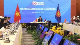 Xây dựng ngành năng lượng ASEAN bền vững và thân thiện môi trường