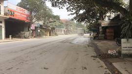 Yên Bình (Yên Bái): Vận động người dân lắp camera giám sát về ô nhiễm môi trường