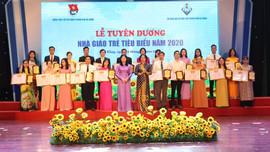 Đà Nẵng: Tuyên dương Nhà giáo trẻ tiêu biểu và Học sinh 3 tốt
