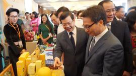 Hội nghị liên kết phát triển du lịch giữa TP.Hồ Chí Minh với 8 tỉnh Đông Bắc