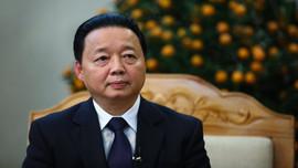 Thư chúc mừng của Bộ trưởng Trần Hồng Hà nhân Ngày Nhà giáo Việt Nam 20/11/2020