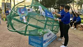 """Khai mạc triển lãm chuyên đề """"Bà Rịa – Vũng Tàu nói không với chất thải nhựa"""""""