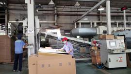 Doanh nghiệp đã nhận thức rõ hơn vai trò của sản xuất sạch hơn trong doanh nghiệp
