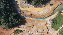 Vụ sạt lở thủy điện Rào Trăng 3: Chuyển sang giai đoạn tiếp theo