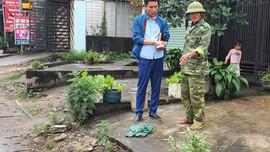 Thái Nguyên: Dự ánnước sinh hoạt nhiều tỷ đồng chậm tiến độ gây lãng phí