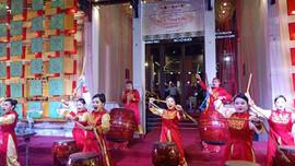 Khai mạc chuỗi hoạt động văn hoá chào mừng ngày Di sản Việt Nam