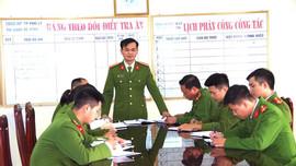Hà Nam: Công an TP.Phủ Lý liên tiếp bắt các đối tượng lừa đảo qua mạng xã hội