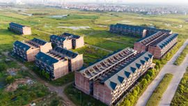 Dự án Kim Chung – Di Trạch nợ NSNN hơn 450 tỷ đồng