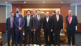 Mở cơ hội cho các doanh nghiệp Châu Âu đầu tư bền vững tại Việt Nam