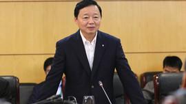 Bộ trưởng Trần Hồng Hà: Việt Nam ban hành nhiều chính sách hướng tới giải quyết ô nhiễm nhựa
