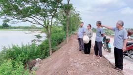 Hà Nội: Dự án sản xuất rau an toàn và nuôi trồng thuỷ sản bỏ hoang 7 năm