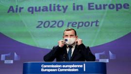 Chất lượng không khí của châu Âu vẫn có thể gây chết người