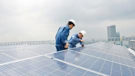 Xu hướng phục hồi xanh và thu hút nguồn lực để phát triển năng lượng sạch