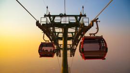 Cảnh đẹp, ăn ngon, thỏa sức khám phá, Núi Bà Tây Ninh nay đã khác xưa rồi!
