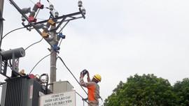 Công ty điện lực Lào Cai đẩy mạnh khoa học công nghệ vào sản xuất kinh doanh