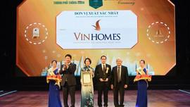 """Vinhomes Ocean Park đạt giải thưởng danh giá nhất của giải """"Thành phố thông minh 2020"""""""