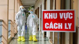 Cách ly 10 ca nhập cảnh mắc COVID-19 tại TP. Hồ Chí Minh
