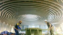 Hóa chất Nano chống cháy cho vật liệu xây dựng ngày càng được sử dụng nhiều.