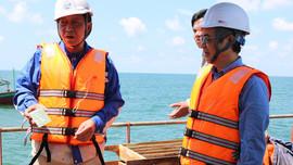 Đổi mới Chiến lược khoáng sản và công nghiệpkhai khoáng theo hướng bền vững