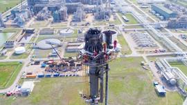 Petrovietnam sáng tạo, làm chủ công nghệ trong bảo dưỡng các công trình dầu khí
