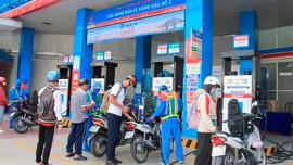 Giá xăng dầu được điều chỉnh kể từ 15h30 ngày 26.11