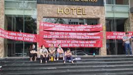 """Đà Nẵng: Chủ đầu tư F.Home """"phớt lờ"""" quyền lợi của cư dân"""