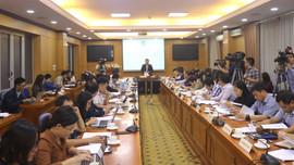 Gần 577.000 vụ việc thi hành án dân sự được giải quyết