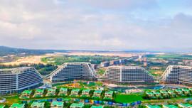Khách sạn FLC Grand Hotel Quy Nhon nguồn cảm hứng giữa đồi núi và đại dương