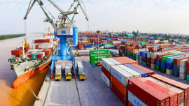 11 tháng, Việt Nam xuất siêu 20,1 tỷ USD