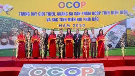 Điện Biên: Kết nối quảng bá các sản phẩm OCOP
