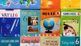Hà Nam: Thu hồi và dừng sử dụng giảng dạy 3 loại sách giả