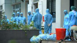Bộ Y tế thông báo khẩn về trường hợp bệnh nhân 1.347 lây nhiễm từ người cách ly