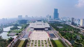 Khu đô thị Dương Nội: Sức hút từ đại đô thị nằm trên trục đường kết nối Trung tâm HNQG Mỹ Đình