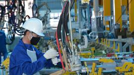 Chỉ số sản xuất công nghiệp tháng 11 khởi sắc