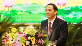 Phó Bí thư Tỉnh ủy giữ chức Chủ tịch UBND tỉnh Hưng Yên