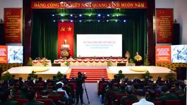 """Hội thảo khoa học """"Đồng chí Lê Đức Anh với Cách mạng Việt Nam và quê hương Thừa Thiên Huế"""""""