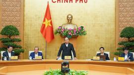 Thủ tướng Nguyễn Xuân Phúc: Tạm dừng các chuyến bay thương mại từ nước ngoài