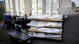 Mỹ xác nhận hơn 10.000 ca tử vong vì COVID-19 trong 1 tuần