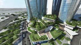 Eco Green Saigon vinh dự giành giải thưởng tại Build4Asia Awards 2020