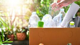 """Chống rác thải nhựa: Từ """"kêu gọi"""" đến cụ thể hóa về pháp luật"""
