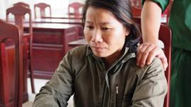 Quảng Trị: Bắt đối tượng tổ chức đưa người nhập cảnh trái phép tại khu vực biên giới