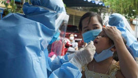 Đà Nẵng: Triệu tập nhóm điều dưỡng làm phát tán thông tin giả mạo dương tính Covid-19