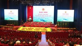 Đại hội Đại biểu toàn quốc các dân tộc thiểu số Việt Nam lần thứ II họp phiên trù bị