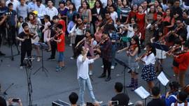 Giáng Sinh Xanh 2020 - Quà tặng âm nhạc cho trẻ em có hoàn cảnh khó khăn