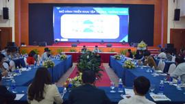 Bàn giải pháp đẩy nhanh xây dựng cơ sở dữ liệu đất đai quốc gia