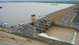 Miền Trung, Tây Nguyên đảm bảo an toàn công trình và hạ du các hồ chứa thuỷ điện