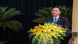Thanh Hóa: Bầu bổ sung Chủ tịch HĐND và UBND tỉnh