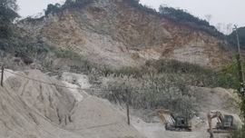 Bắc Kạn: Tai nạn chết người tại mỏ đá Lũng Mò - Doanh nghiệp Đông Sơn có dấu hiệu vi phạm