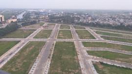 Thanh Hóa: Thành lập Hội đồng thẩm định quy hoạch sử dụng đất cấp huyện
